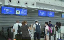 สนามบินภูเก็ต เฝ้าระวังไวรัสโคโรนา