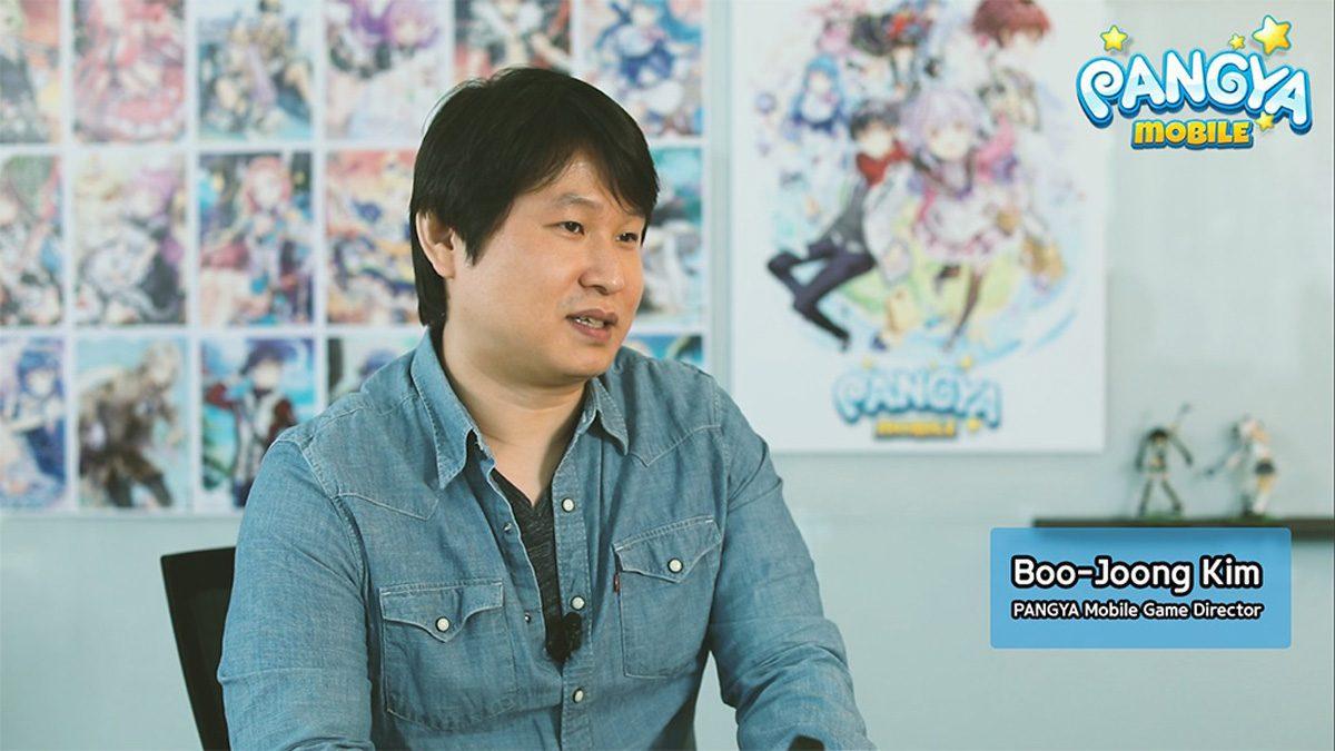 [LINE PANGYA] บทสัมภาษณ์ทีมผู้พัฒนาและเบื้องหลังการทำเกม.mp4