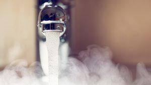 ไอน้ำ รักษาได้สารพัดโรค ตากุ้งยิง แก้หวัด คัดจมูก และไซนัสอักเสบ