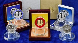 กรมธนารักษ์ เปิดจอง 'เหรียญกษาปณ์ที่ระลึก' ผ่านช่องทางออนไลน์