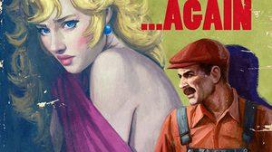Mario Zelda Pacman และเกมฮิตอื่นๆ ใน Visual Art แบบ Retro