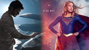 Supergirl ใช่หรือไม่!!? ผู้กำกับ Man of Steel บอกใบ้พ็อดที่เปิดทิ้งไว้บนยานคริปโตเนียน