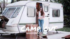 Camp Out Korat (แคมป์เอาว์ โคราช) ที่พักนอนแคมป์ เปิดใหม่ในโคราช!