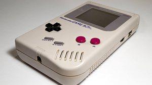 หรือ Game Boy จะกลับมา? Nintendo จดเครื่องหมายการค้าเรียบร้อยแล้ว!