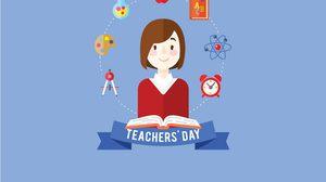 ครู อันดับ 1 อาชีพในฝันของเด็ก ปี 2560