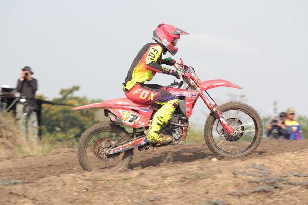 FMSCT Thailand Supercross