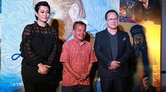 3 คนดังจากแวดวงศิลปะและภาพยนตร์ ชวนส่งต่อแรงบันดาลใจ ในงานเปิดตัวภาพยนตร์ Loving Vincent ภาพสุดท้ายของแวนโก๊ะ