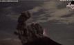 ภูเขาไฟโกลิมาในเม็กซิโกปะทุ 2 ครั้ง
