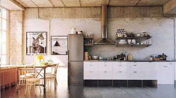 3 ทริคง่ายๆ กำจัดกลิ่นในห้องครัว ให้อยู่หมัด