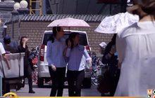 จีนเผชิญคลื่นความร้อนจัดในหลายพื้นที่