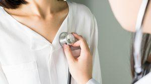 รู้ไหมว่า ผู้หญิงในวัยหมดประจำเดือน มีโอกาสเป็น โรคหลอดเลือดหัวใจ มากขึ้น
