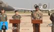 สหรัฐฯ ส่งเครื่องบินทิ้งระเบิดบินเหนือเกาหลีใต้