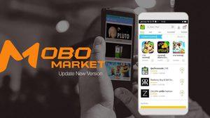 MoboMarket อัพเกรดครั้งใหญ่ เข้าถึงและใช้งานง่ายจริง