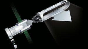 Dyson Pure Cool Link พัดลมฟอกอากาศ ปราศจากมลพิษ