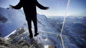 ถึงกับขาสั่น! 10 จุดชมวิวหวาดเสียวที่สุดในโลก