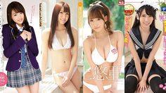 7 สาวจากวง AKB48 ไอดอลอันดับหนึ่งของญี่ปุ่น ที่ผันตัวเองมาเป็นนางเอก AV
