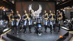Harley-Davidson® ฉลองครบรอบ 115 ปีสุดยิ่งใหญ่ ในงานบางกอก อินเตอร์เนชั่นแนล มอเตอร์โชว์ 2018