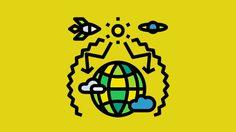 10 ปรากฎการณ์ประหลาด ผลกระทบวิกฤตโลกร้อน
