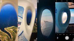 เทรนด์ถ่ายรูปบนเครื่องบิน แบบหลอกๆ ไอเดียเรียกเสียงฮาสุดครีเอท