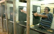 ผู้นำบราซิลลงนามกฤษฎีกาชั่วคราวเรื่องการซื้อปืน