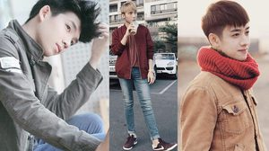 รวมภาพ 10 หนุ่มหล่อเวียดนาม cute boy เวียดนาม