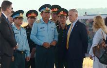 รมว.กลาโหมสหรัฐฯ เยือนอดีตฐานทัพในเวียดนาม