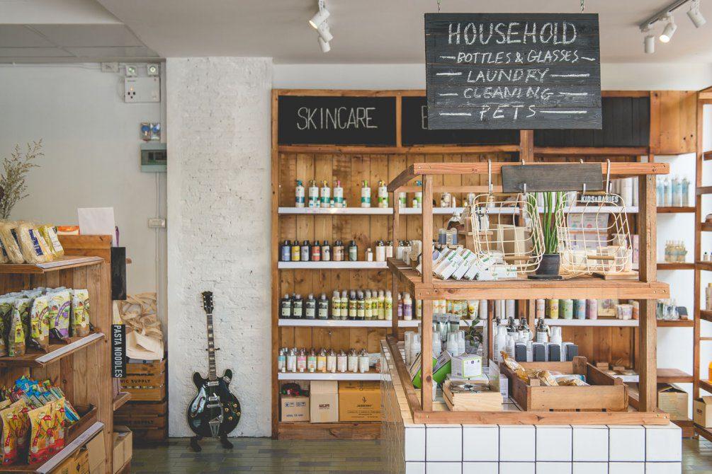 5 ร้านอาหารเพื่อสุขภาพในกรุงเทพฯ ที่สายเฮลท์ตี้ไม่ควรพลาด