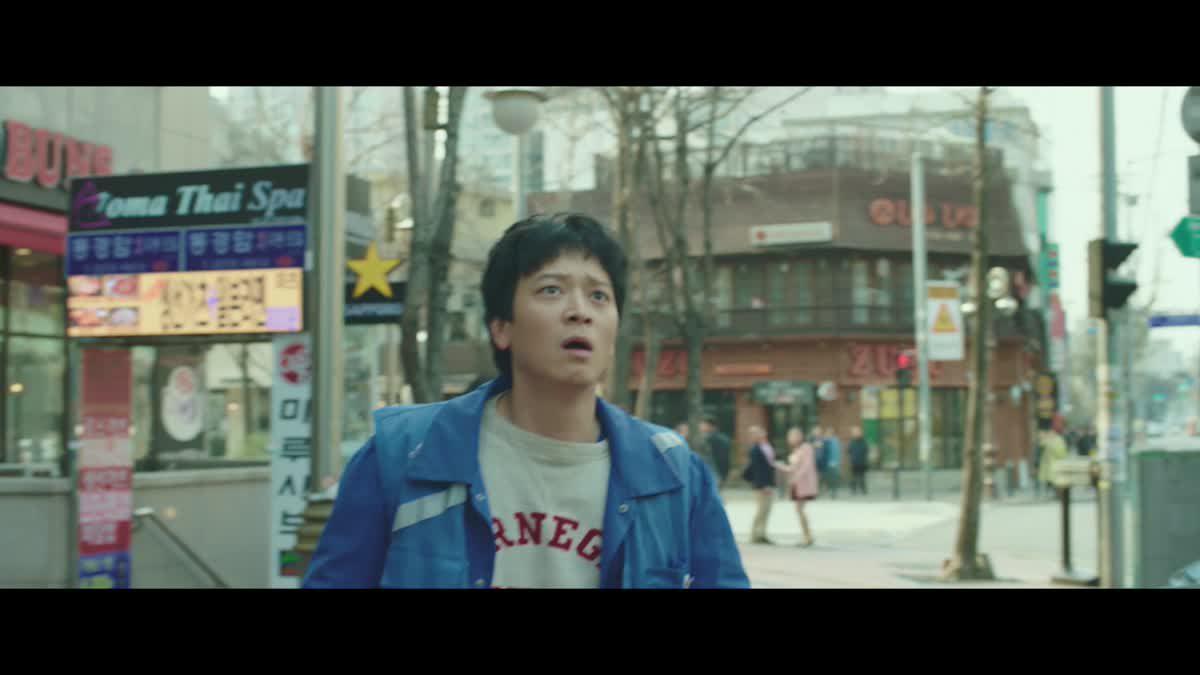 [TH Official] Golden Slumber (โกลเด้นสลัมเบอร์)