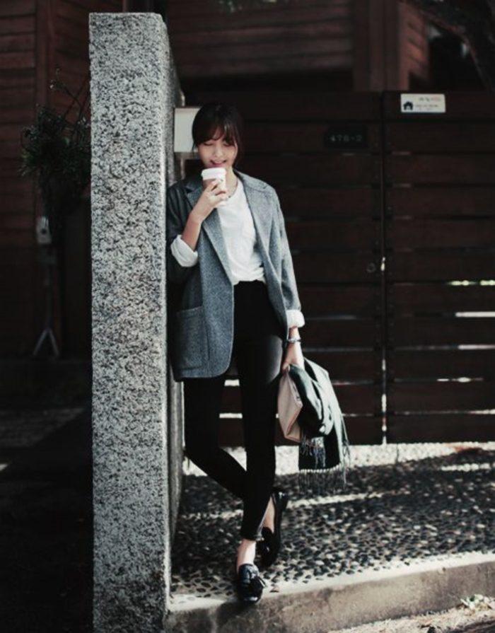 Balck+white fashion (11)
