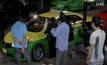 จับนักศึกษาชิงทรัพย์แท็กซี่ 6 คันในคืนเดียว
