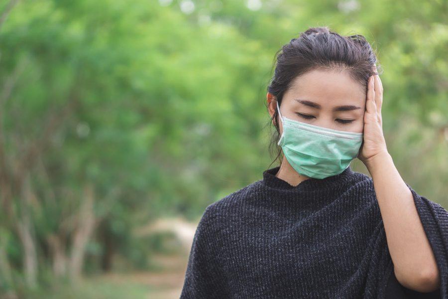 6 วิธีง่ายๆ ป้องกันจากการติดเชื้อ ไวรัสโคโรนา ได้ด้วยตัวเอง!!