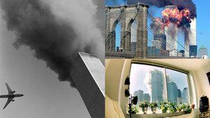 ภาพจากเหตุการณ์ 911 เครื่องบินพุ่งชนตึกเวิร์ลเทรด ที่ไม่เคยเปิดเผยที่ไหนมาก่อน
