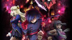 จัดเต็ม Code Geass: Akito the Exiled