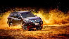 New Nissan Terra รถยนต์ PPV 7ที่นั่ง ขุมพลังกินขาด อัดแน่นด้วยเทคโนโลยีการขับขี่