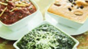 ร้าน Indian Food (อินเดียฟู้ด) เจริญนคร 17 อาหารอินเดียราคาเป็นกันเอง
