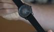 นาฬิกาข้อมือจากขยะพลาสติก