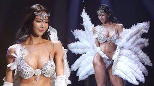 ลียอนฮวา นักเพาะกายสาวเกาหลี สวยราวกับนางฟ้า จนกรรมการยังต้องยอม!!