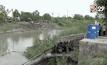 ภัยแล้งกระทบการผลิตน้ำประปาธัญบุรี