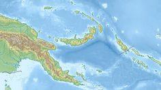 แผ่นดินไหวปาปัวนิวกินี ระดับ 8 เตือนอาจเกิดสึนามิ