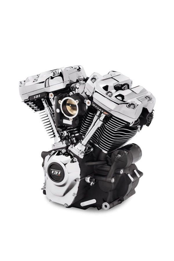 Milwaukee Eight 131 Crate Engine