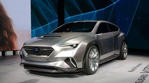 "Subaru เตรียมเปิดตัว VIZIV Tourer Concept พร้อมลั่น ""ความ Wagons จะกลับมาเจ๋งอีกครั้ง"""