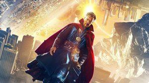 Doctor Strange ปล่อยหนึ่งตัวอย่างใหม่ สามโปสเตอร์ใหม่ และสิบภาพใหม่