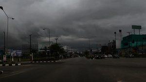 อุตุฯ เผยไทยตอนบนฝนฟ้าคะนอง ลมกระโชกแรง ภาคเหนือตกหนักบางแห่ง