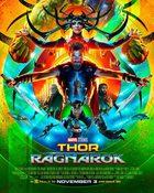Thor: Ragnarok ศึกอวสานเทพเจ้า