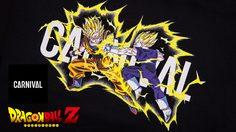 Carnival x Dragon Ball Z แคปซูลคอลเลคชั่นของสาวกการ์ตูนในตำนาน เจอกัน 27 พฤษภาคม