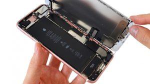 ผ่าเครื่อง iPhone 7 Plus ดูภายในกันชัดๆ RAM 3 GB ส่วนแบต 2900 mAh