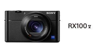 เปิดตัว Sony RX100 V รุ่นปี 2018 ชื่อเดิม ราคาเดิม สเปคใหม่