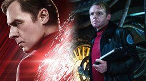 ไซมอน เพ็กก์ หวังว่าหนังภาคต่อ Star Trek เปิดกล้องต้นปี 2019