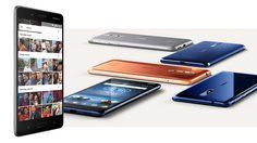 Nokia 8 เปิดตัวอย่างเป็นทางการ มาพร้อมกล้องคู่ จาก Zeiss ครั้งแรก