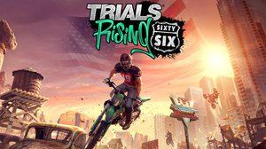Trials Rising Sixty-Six แพทช์ใหม่สุดพิเศษ สามารถเข้าเล่นได้แล้ววันนี้